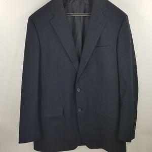 Brooks brothers brookease black sport coat